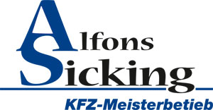 Alfons Sicking